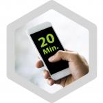 20min | EMA Fitness bixpack