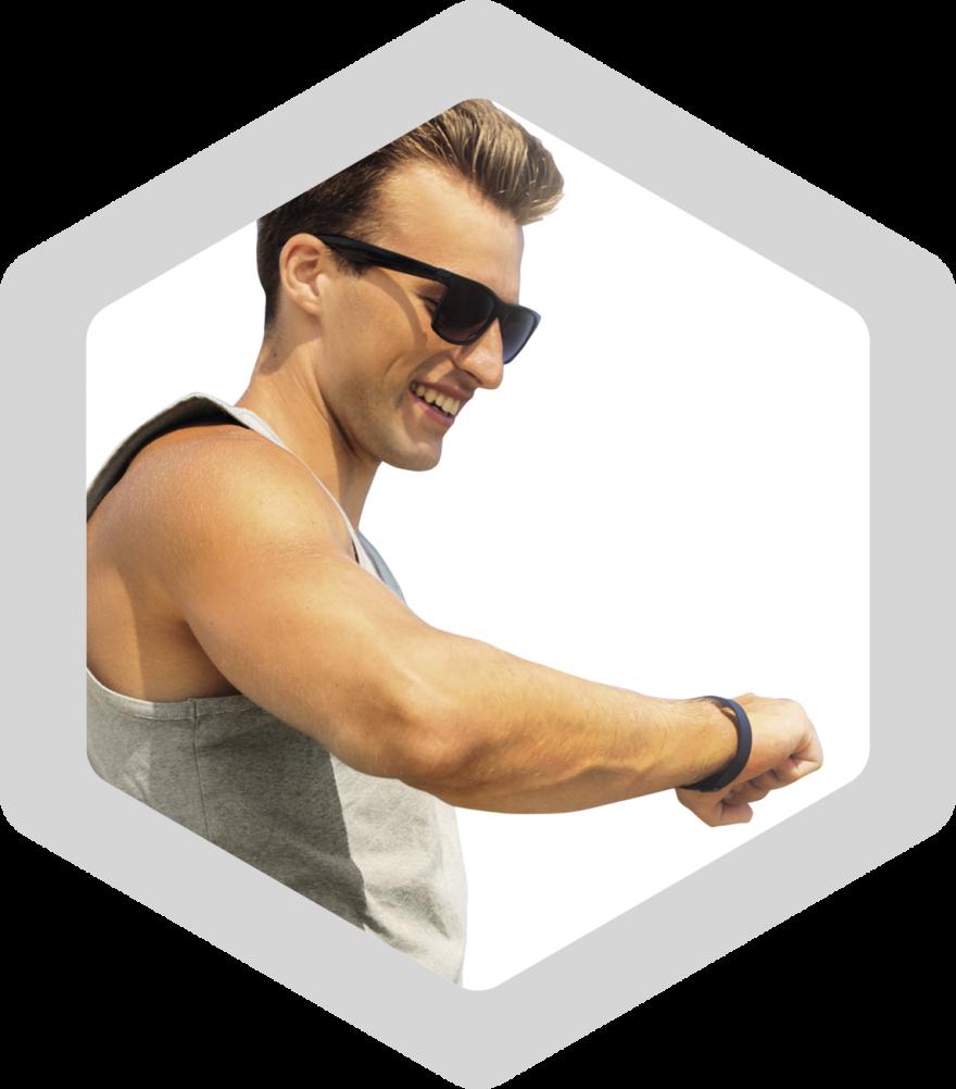 Icon Sport 1 | EMA Fitness bixpack